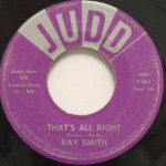Ray Smith - Rockin' Little Angel/That's All Right