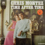 Chris Montez - Time After Time - SIS