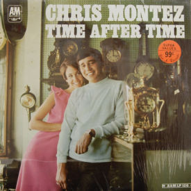 Chris Montez - Time After Time – SIS