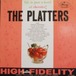 Platters - Life Is Just A Bowl Of Cherries