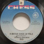Charles Chalmers - A Whiter Shade Of Pale
