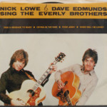 Nick Lowe & Dave Edmunds - Sing The Everly Brothers