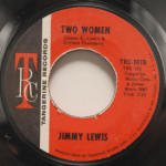 Jimmy Lewis - We Can Make It