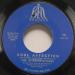 Interpertations - Soul Affection/Snap-Out