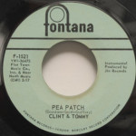 Clint & Tommy - Try To Find Another Man/Pea Patch