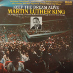 V/A - Keep The Dream Alive - Martin Luther King Jr.
