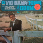 Vic Dana - Town & Country - SIS