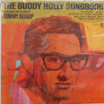Buddy Holly/Tommy Allsup - Buddy Holly Songbook Featuring Tommy Allsup - SIS