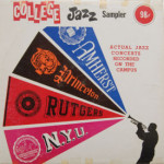 V/A - College Jazz Sampler