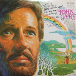 John Gary - This Is John Gary - Autographed