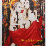 Jane's Addiction - Ritual De Lo Habitual (Poster)