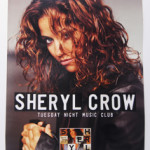 Sheryl Crow - Tuesday Night Music Club (Poster)
