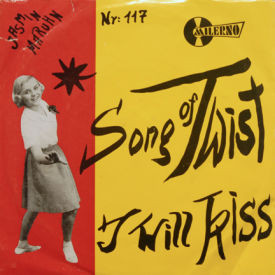 Jasmin Maruhn - Song Of Twist/I Will Kiss