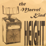 Marvel Kind - Height/Lamb Chop