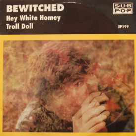 Bewitched - Hey White Homey/Troll Doll