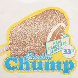 Chump - Cheyenne/Bust/Das Limpet
