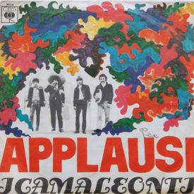 I Camaleonti - Applausi/Torna Liebelei