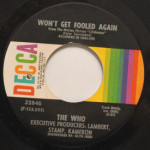 Who - Won't Get Fooled Again