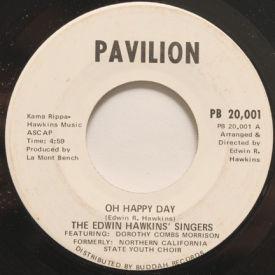 Edwin Hawkins' Singers - Oh Happy Day