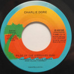 Charlie Dore - Pilot Of The Airwaves