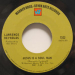 Lawrence Reynolds - Jesus Is A Soul Man/I Know A Good Girl