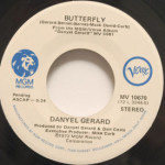 Danyel Gerard - Butterfly/Let's Love