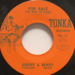 Jimmy Copeland & Mary McCoy - For Sale/When We're Together