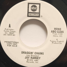 Jay Ramsey - Draggin' Chains