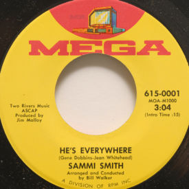 Sammi Smith - He's Everywhere