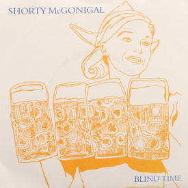 Shorty McGonigal - Blind Time