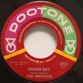 Dootones - Sailor Boy