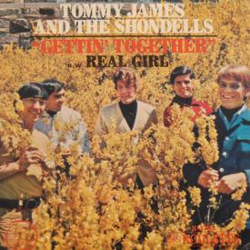 Tommy James & The Shondells - Gettin' Together