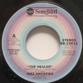 Inez Andrews - The Healer