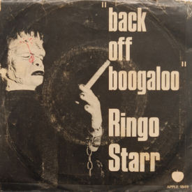 Ringo Starr - Back Off Boogaloo