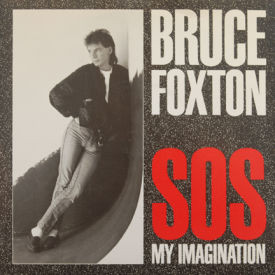 Bruce Foxton - SOS My Imagination