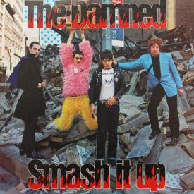 Damned - Smash It Up
