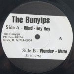 Bunyips - Blind/Hey Hey/Wonder/Mute