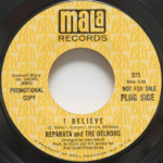 Reparata And The Delrons - I Believe