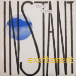 Chris Stamey - Instant Excitement