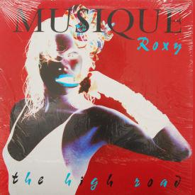 Roxy Music - The High Road – SIS