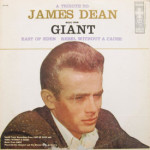 Ray Heindorf And The Warner Bros. Orchestra - A Tribute To James Dean