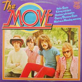 Move - The Move