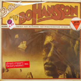 Bo Hansson - Reflections – Best Of – SIS