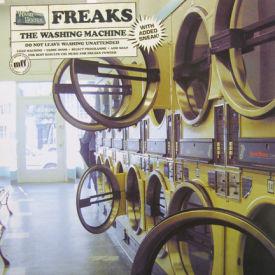 Freaks - The Washing Machine