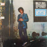 Billy Joel - 52nd Street - Philippines- Sis