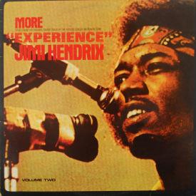 Jimi Hendrix - More Experience