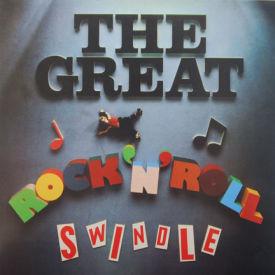 Sex Pistols - Great Rock 'n' Roll Swindle
