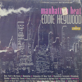 Eddie Heywood - Manhattan Beat – SIS