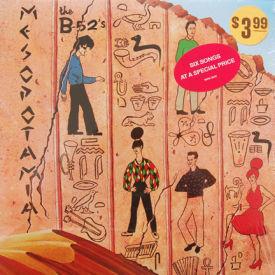 B 52s - Mesopotamia – SIS