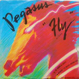 Pegasus - Fly